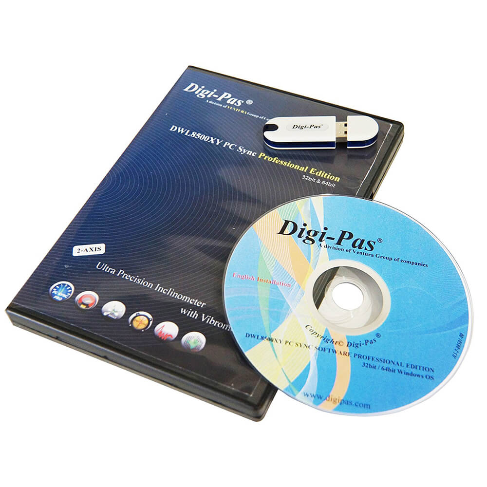 DWL-8500XY Installation Disc & Security Dongle